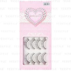 Jealousness - Diamond Beauty Lash #JS-601