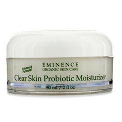 Eminence - Clear Skin Probiotic Moisturizer (Acne Porne Skin)