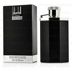 Dunhill - Desire Black Eau De Toilette Spray