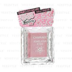 Canmake - Jewelstar Eyes (#12 Pink Fantasist)
