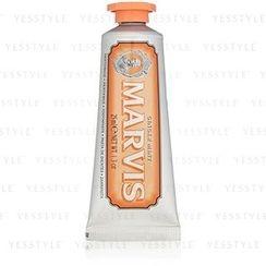 Marvis - 津姜薄荷牙膏 (橙色)