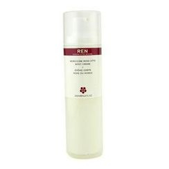 Ren - Moroccan Rose Otto Body Cream