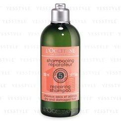 L'Occitane - Shampooing Repairing Shampoo