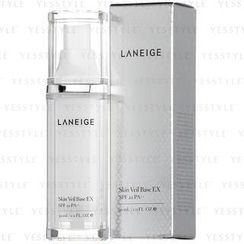 Laneige - Skin Veil Base EX SPF 22 PA++ (#20 Pearly White)