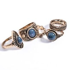 Seirios - Ring Set