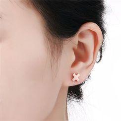 Claudette - Earrings