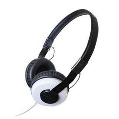 Zumreed - Zumreed ZHP-500 Portable Headphone (White)