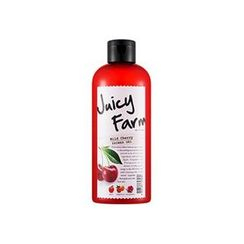Missha - Juicy Farm Shower Gel 300ml (Wild Cherry)