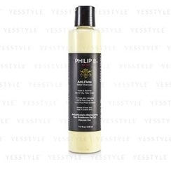 Philip B - Anti-Flake Relief Shampoo (Heals and Soothes Dry or Oil, Flaky Scalp)