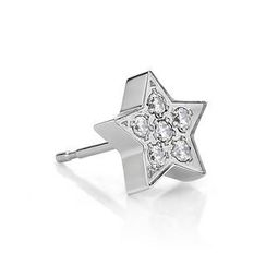 Kenny & co. - Crystal Star Earring