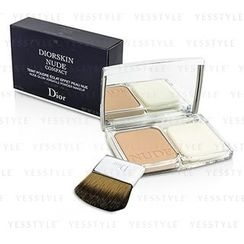 Christian Dior - Diorskin Nude Compact Nude Glow Versatile Powder Makeup SPF 10 (#032 Rosy Beige)
