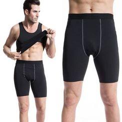 FoxFlair - 運動短褲