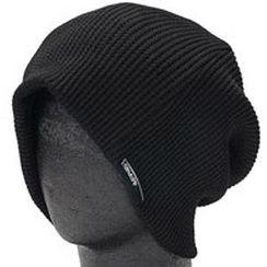 GRACE - 針織無邊帽