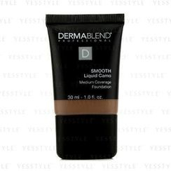 Dermablend - Smooth Liquid Camo Foundation (Medium Coverage) - Cinnamom