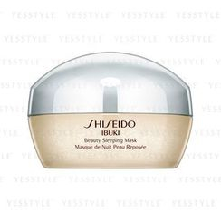 Shiseido - IBUKI Beauty Sleeping Mask
