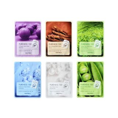 Tony Moly - Pure 100 Mask Sheet 1pc