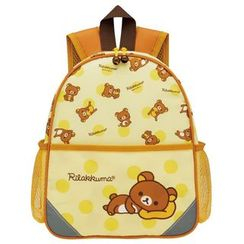 Skater - Rilakkuma Lunch Back Pack for Kids