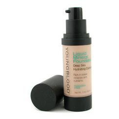 Youngblood - Liquid Mineral Foundation - Pebble