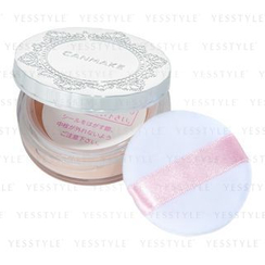 Canmake - Marshmallow Finish Loose Powder SPF 30 PA++ (#Matte Ochre)