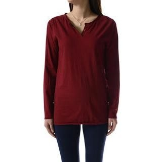 TheLees - Long-Sleeve Henley
