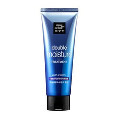 miseenscéne - Double Moisture Treatment 180ml