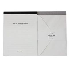 iswas - Line Writing Sheet Set