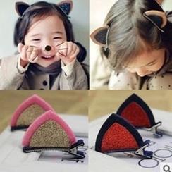 Suu - Kids Hair Clip