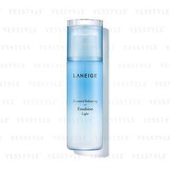 Laneige 蘭芝 - Essential Balancing Emulsion_Light