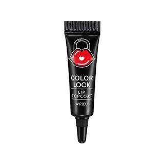 A'PIEU - Color Lock Lip Top Coat