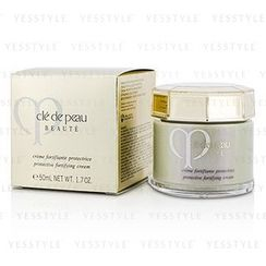 Cle De Peau - Protective Fortifying Cream