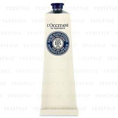 L'Occitane 歐舒丹 - 乳木果深層修護潤手霜