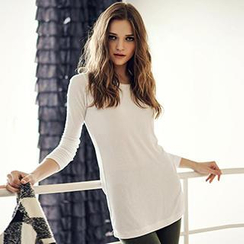 Ranee - Long-Sleeve T-Shirt