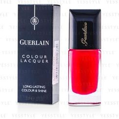 Guerlain - Colour Lacquer - # 165 Champs Elysees