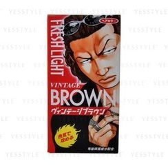 Schwarzkopf - Men's Fresh Light Hair Color (Vintage Brown)