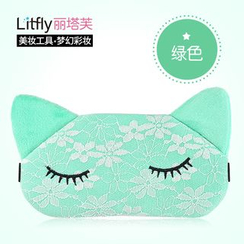 Litfly - Travel Eye Mask