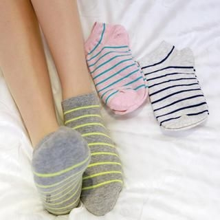 rico - Striped Socks
