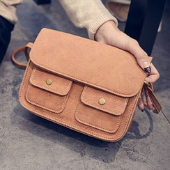 Youme - Flap Cross Bag
