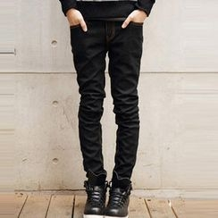 MR.PARK - Slim-Fit Jeans