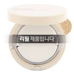 Innisfree - Ampoule Intense Cushion Refill Only SPF34 PA++ (#21 Natural Beige)