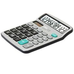 Bookuu - Calculator