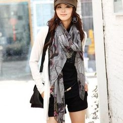 Cuteberry - Patterned Scarf