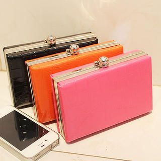 Miss Sweety - Kiss-Lock Clutch