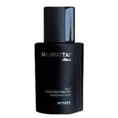 IPKN - Manhattan Black Aqua Soothing Skin 130ml