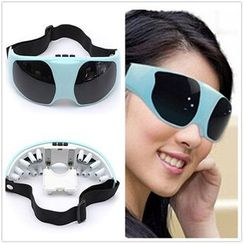 Thalia - Electric Forehead Glasses Eye Care Relax Massager Eye Fatigue Stress Tension Relief