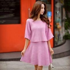 Dabuwawa - A-Line Skirt