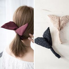 17MART - Lace Hair Clamp