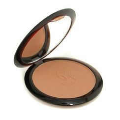 Guerlain - Terracotta Bronzing Powder (Moisturising and Long Lasting) - No. 01