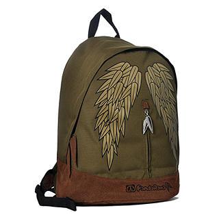 Morn Creations - Panda Wings Backpack