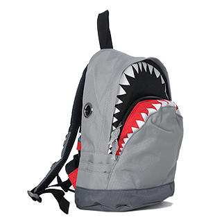 Shark Backpack (M)