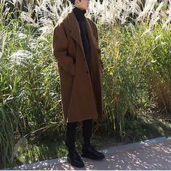 MRCYC - Loose-Fit Coat
